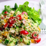 Healthy Vegetarian Main Dish Recipes – EatingWell
