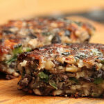 Healthy Veggie Burger Recipe – Weight Loss Resources