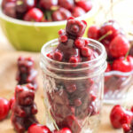 Healthy Very Cherry Fruit Snacks (refined Sugar Free …