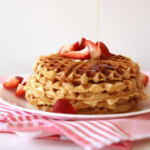Healthy Waffle Recipes | POPSUGAR Fitness