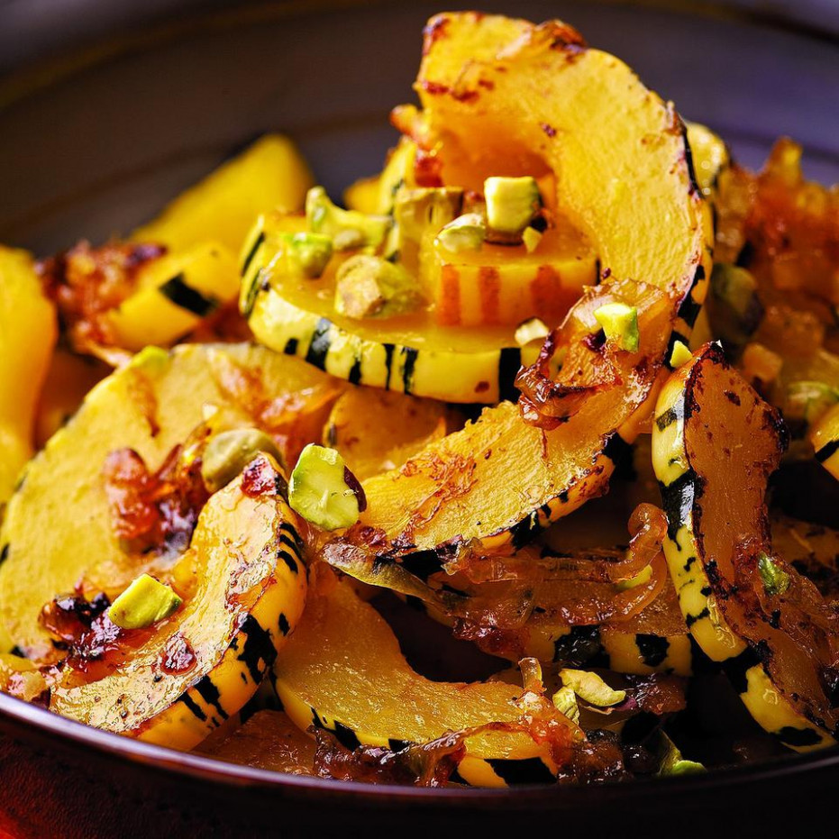 Healthy Winter Squash Recipes - EatingWell