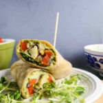 Healthy Wrap Recipes – Clean Eating Wraps