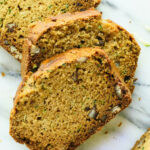 Healthy Zucchini Bread Recipe – Cookie And Kate