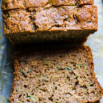 Healthy Zucchini Bread (Video) – IFOODreal – Healthy …