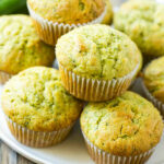 Healthy Zucchini Muffins Recipes | Healthy Fitness Meals