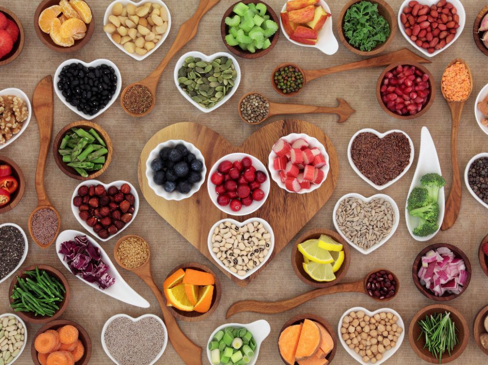 Heart Healthy Diet: How To Plan It So That It Tastes Good …