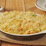 Hearty & Classic Casserole: Creamy Chicken And Rice Bake …