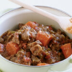 Hearty Beef Casserole – Pinnells Gourment Meats