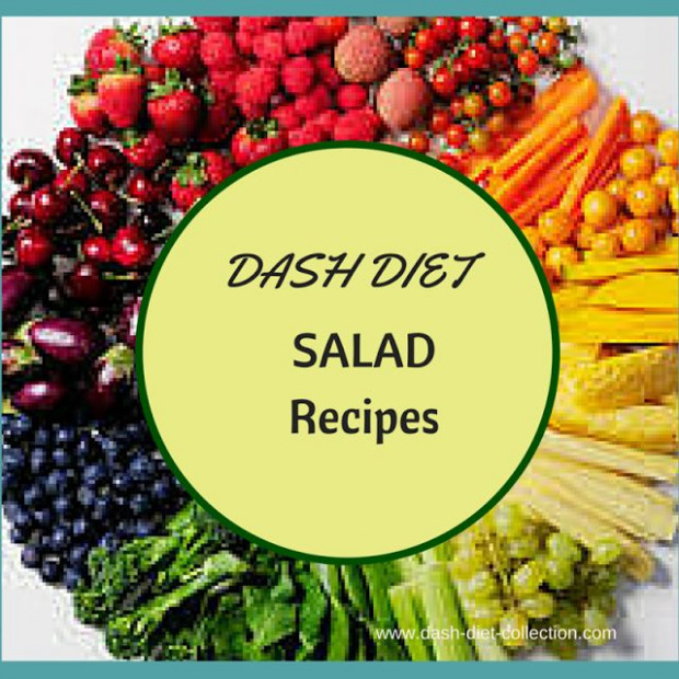 Here is a great selection of Dash Diet Salad Recipes to ...