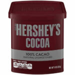 Hershey's Naturally Unsweetened Cocoa | Hy Vee Aisles …