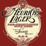 Heurich's Lager (label)