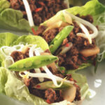 Hoisin Vegetarian & Meat Free Mince In Lettuce Cups Recipe …