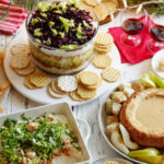 Holiday Party Dips : Food Network | Food Network