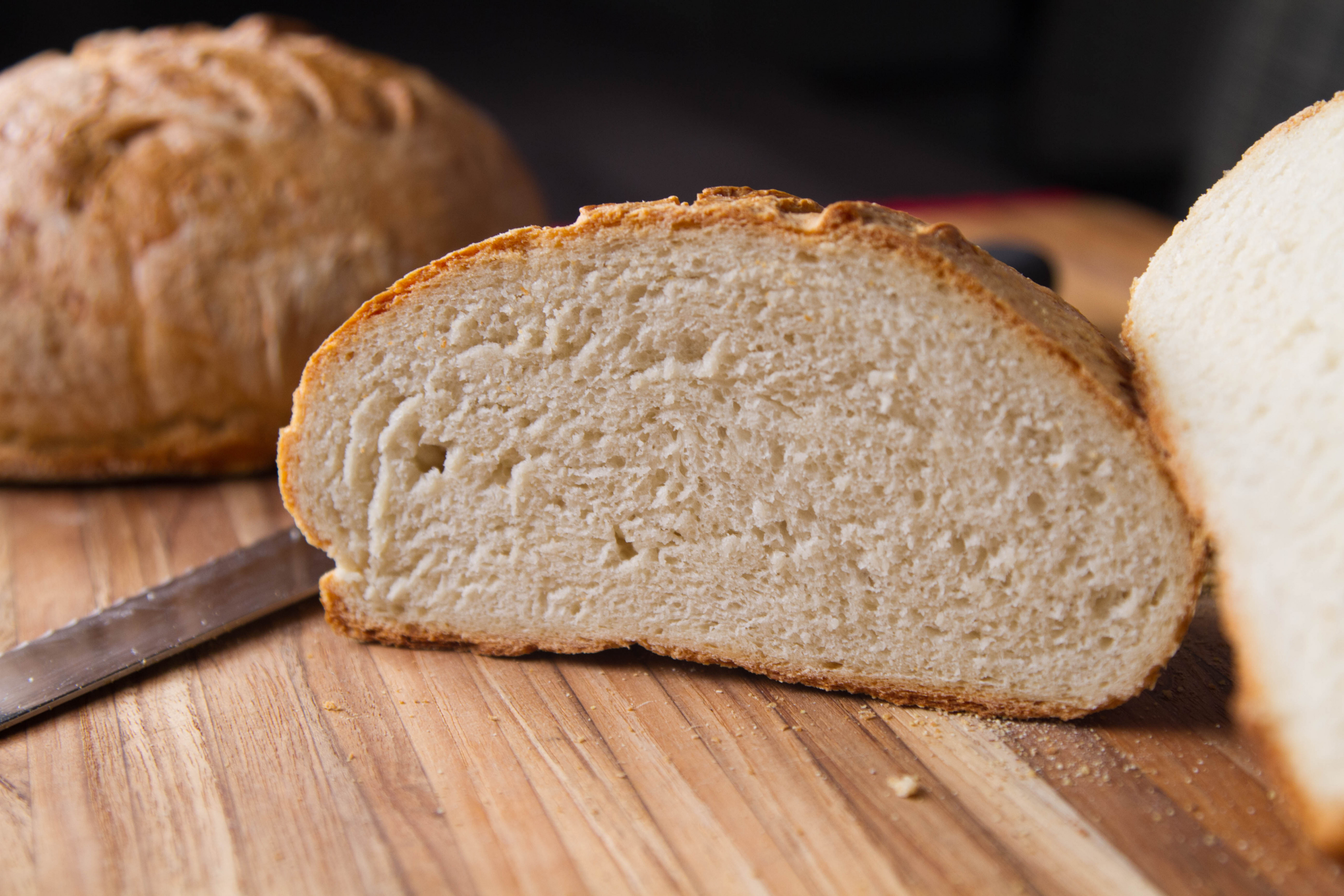 Homemade Bread: Temperature is Key | ThermoWorks
