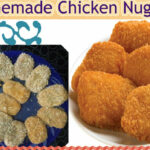 Homemade Chicken Nuggets Recipe – Lotus Food Gallery