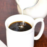 Homemade Coffee Creamer Recipe – Add A Pinch
