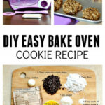 Homemade Easy Bake Oven Recipes From Scratch | Kikielpiji