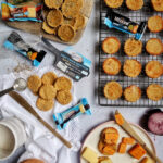 Homemade Healthy Crackers To Complement The New Ilchester …