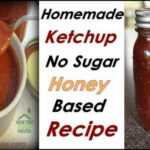 Homemade Ketchup Recipe – Healthy Food House