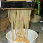 Homemade Pasta Kitchenaid