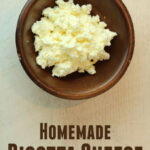 Homemade Ricotta Cheese Recipe | Best Of The Prairie …