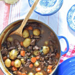 Homemade Venison Stew – Darling Down South