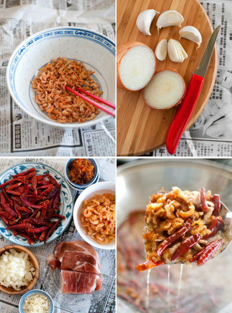 Homemade XO Chinese Sauce Recipe — Dishmaps