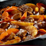 Homestyle Beef Stew For A Crowd | Recipe | Tomato Juice …