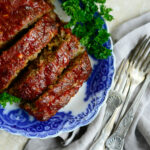 Homestyle Meatloaf - Simply Scratch