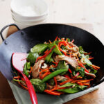 Honey And Soy Chicken Stir Fry