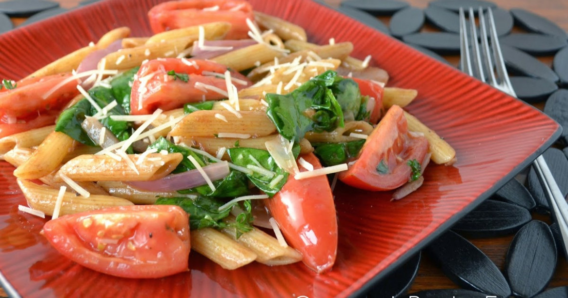Hot Eats and Cool Reads: Copycat Noodles and Company Pasta ...