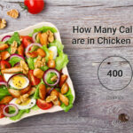How Many Calories In A Salad – Howmanypedia