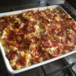 How To Cook A Quick Pasta Bake With Mince And Chorizo …