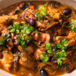 How To Cook A Rabbit Stew – Great British Chefs