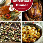 How To Cook A Traditional Christmas Dinner Menu You'll …