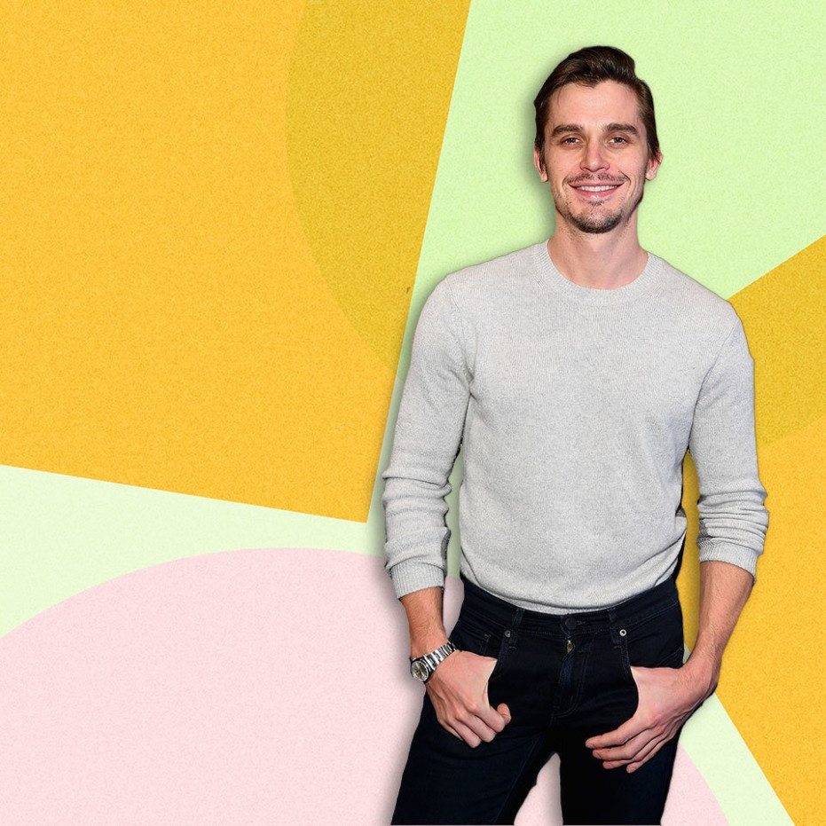 How To Cook (and Eat!) Like Queer Eye's Antoni Porowski …