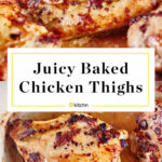 How To Cook Boneless, Skinless Chicken Thighs In The Oven …