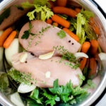 How To Cook Instant Pot Chicken Breasts (from Fresh Or …