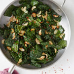 How To Cook Kale – Easy Sauteed Kale Recipe | Kitchn