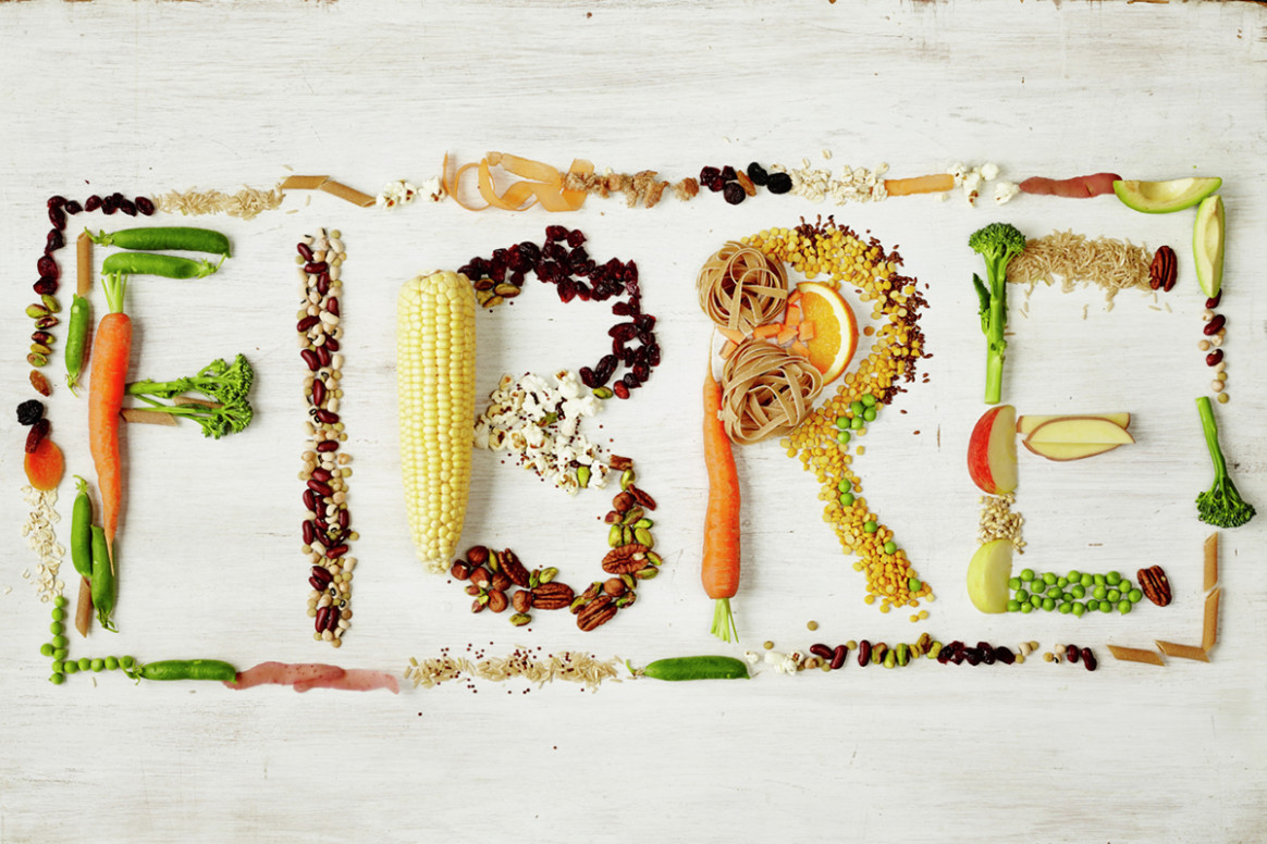 How to get more fibre into your diet | Features | Jamie ...