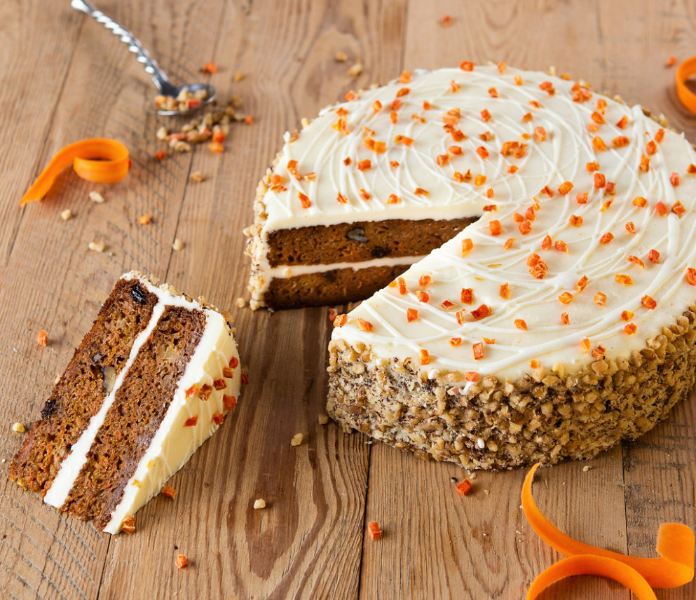 How To Have A Fantastic Buy Carrot Cake With Minimal Spending   Buy Carrot Cake