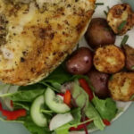 How to Make Baked Split Chicken Breast | Chicken Recipes ...