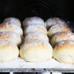 How To Make Bread Rolls At Home – Stay At Home Mum
