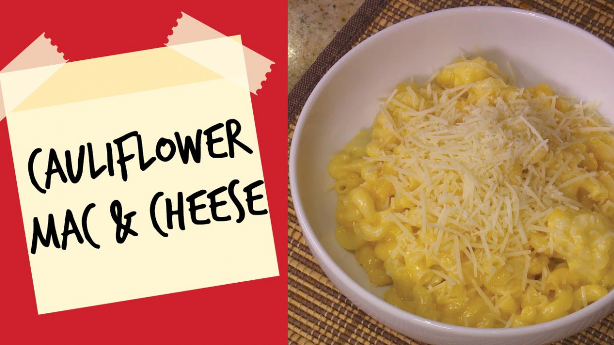 How to Make Cauliflower Mac and Cheese with the Power Pressure Cooker XL