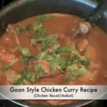 How To Make Chicken Xacuti (shakuti) – Goan Chicken Curry …