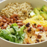 How To Make Chipotle Chicken Quinoa Burrito Bowls – EatingWell