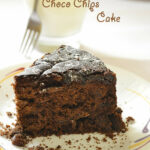 How To Make Eggless Chocolate Cake / Moist Chocolate Cake …