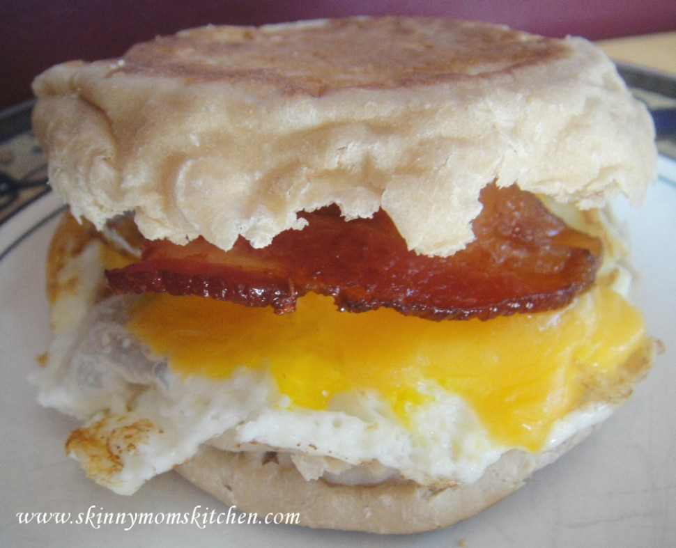 How to Make, Freeze, and Reheat a Breakfast Sandwich ...