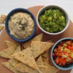 How To Make Healthy Homemade Chips And Dips | The Independent