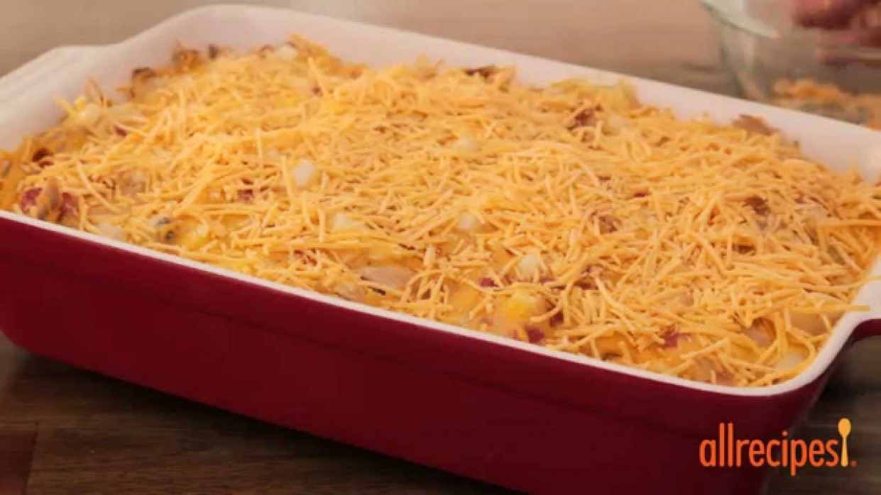 How To Make King Ranch Chicken Casserole | Chicken Recipes …
